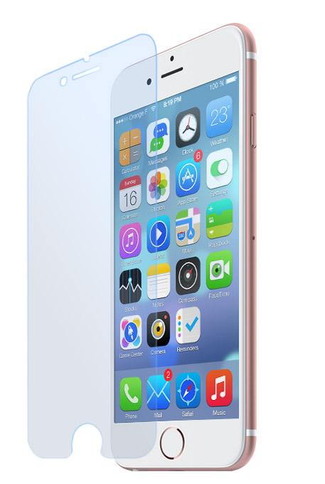 iPhone 6s verre trempé