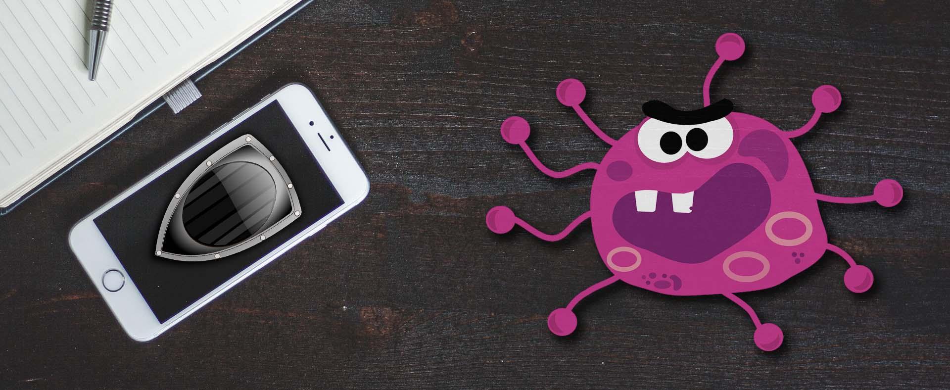 Antivirus sur téléphone, utile ou non ?