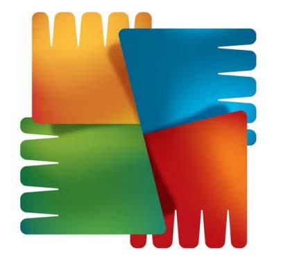 avg antivirus antivrius logo