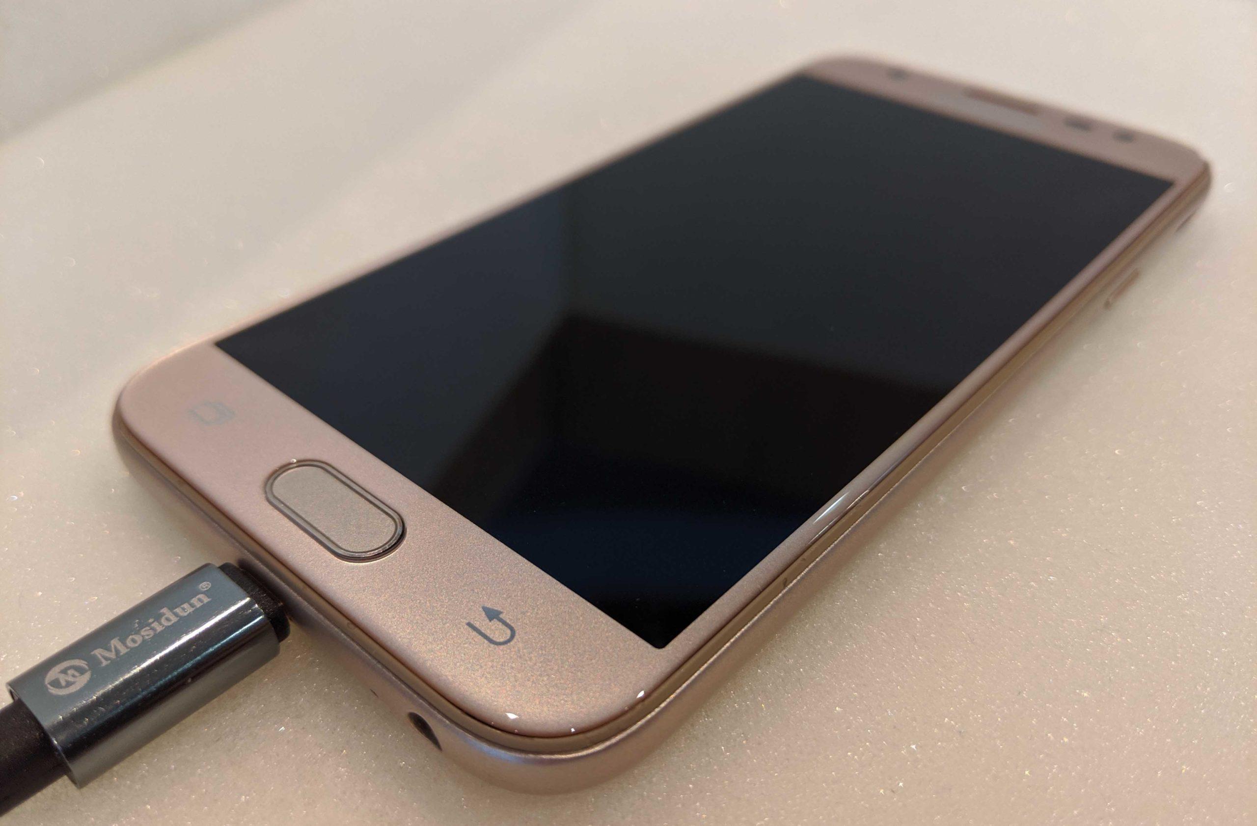 Vérifier la réparabilité d'un smartphone avant de l'acheter